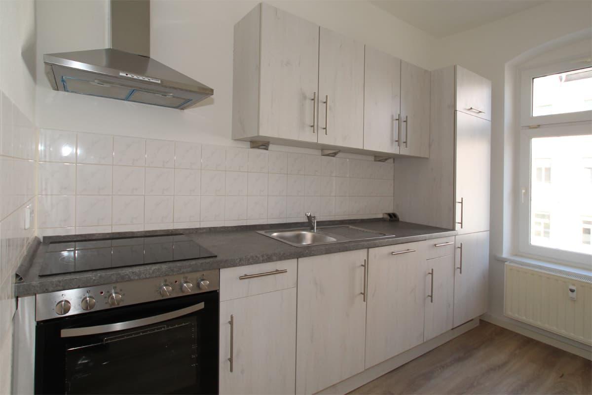 Einbauküche... Laminat... Stellplatz - ID 102 Image